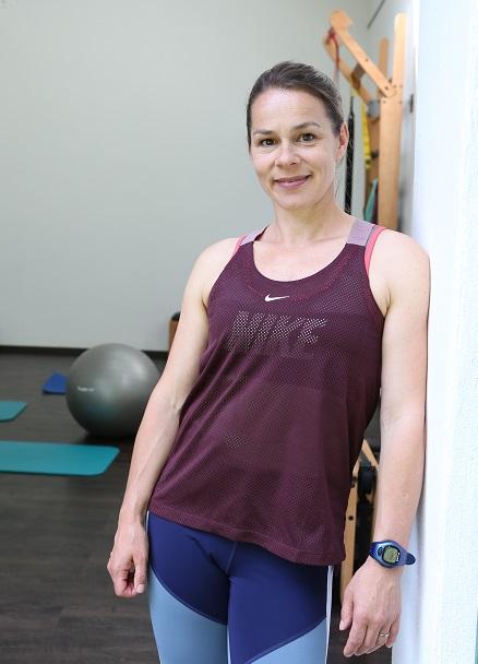 Susanne Usko | Person