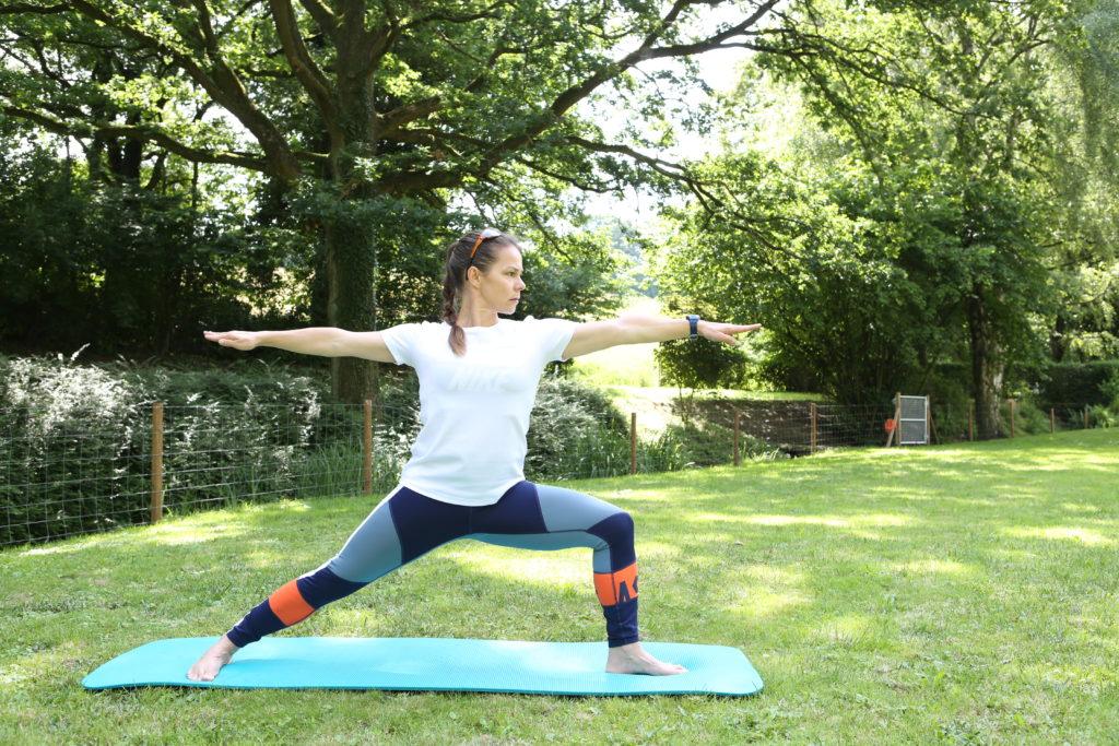 Susanne Usko | Yoga