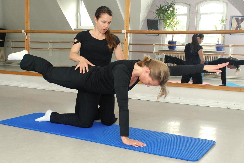 Susanne Usko_Personal Training
