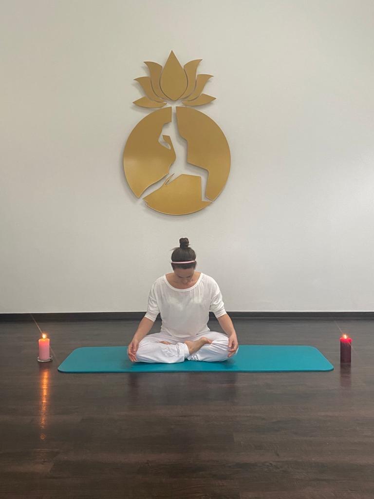 Entspannungs-Yoga Susanne Usko
