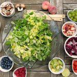 Immunsystem stärken mit frischem Obst und Gemüse